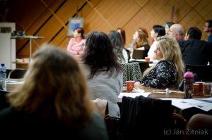 Konferencia ALKP v Banskej Bystrici